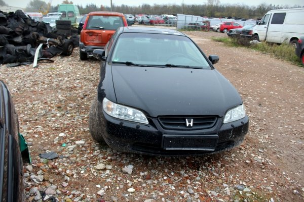 Błotnik przód lewy Honda Accord VI 1998 Coupe
