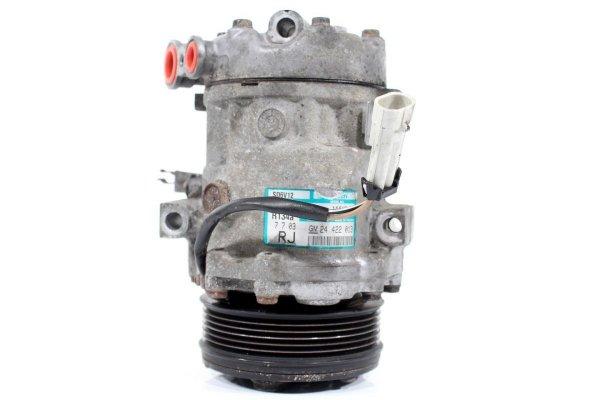 sprężarka klimatyzacji - opel - astra - combo - corsa - meriva - zafira - zdjęcie 3