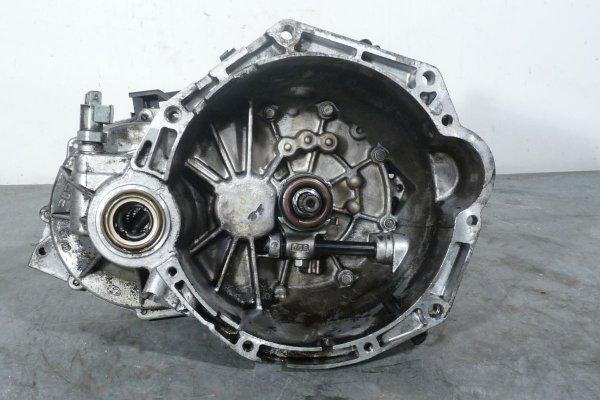 Skrzynia biegów Hyundai i20 2009 1.2i G4LA
