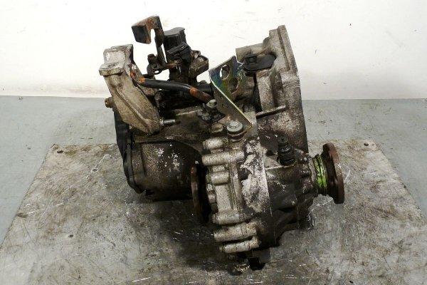 Skrzynia biegów - VW - Golf IV - zdjęcie 5