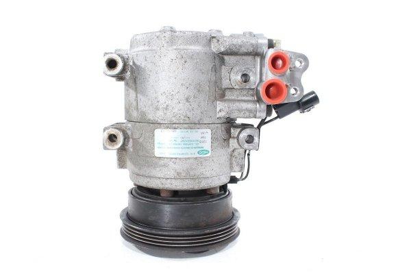 Sprężarka klimatyzacji - Hyundai - Accent - Getz - zdjęcie 2