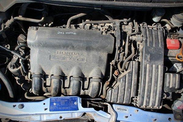 Honda Jazz 2003 1.3 L13A1