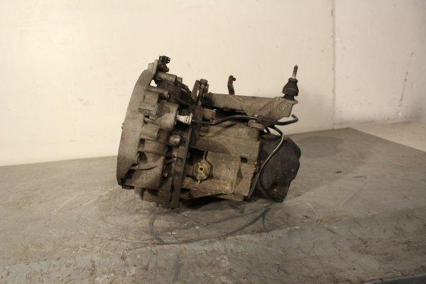 Skrzynia biegów JH3105 Renault Megane 2003 1.4i
