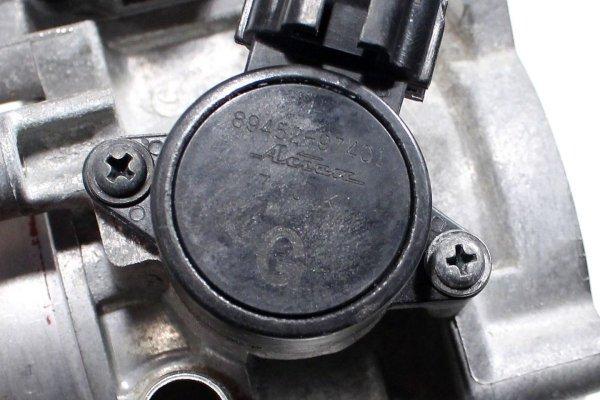 Przepustnica Daihatsu Sirion M3 2004-2010 1.5i 16V