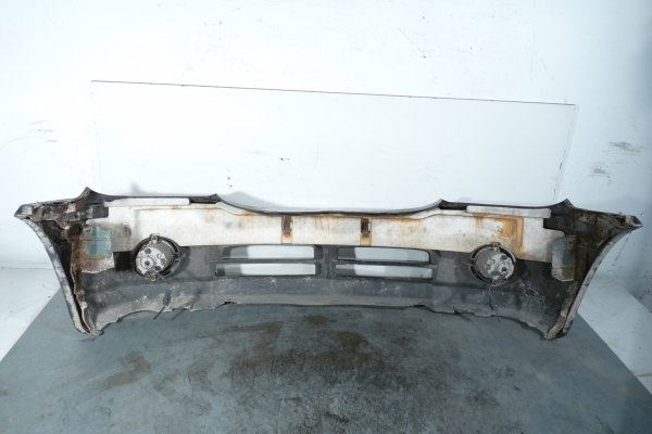 Zderzak przód Hyundai Terracan 2001 (Kod lakieru: BY)