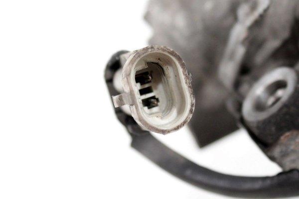sprężarka klimatyzacji - opel - zafira a - zdjęcie 5