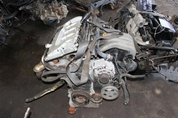 Głowica Audi A4 B6 S Line 2001 2.0i ALT