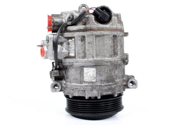 sprężarka klimatyzacji - mercedes - c-klasa - zdjęcie 1