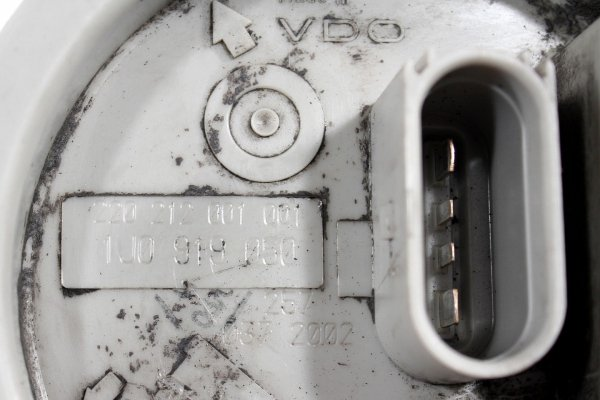 pompa paliwa - vw - ford - audi - seat - zdjęcie 5