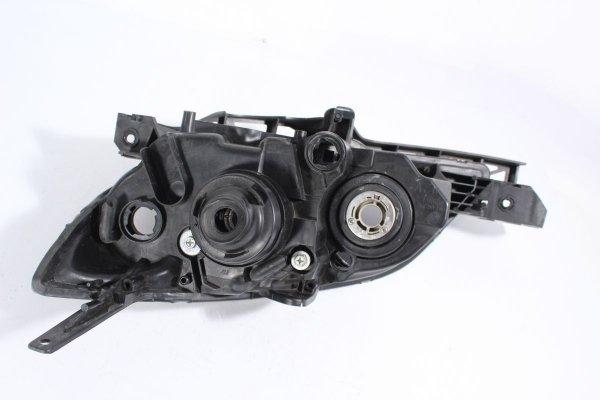 Reflektor prawy Mazda 3 BK 2003-2008