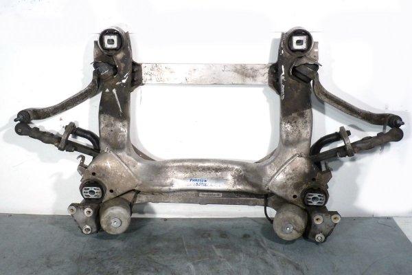 Sanki wózek ława silnika VW Phaeton GP3 2010-2014 4.2 V8 4Motion