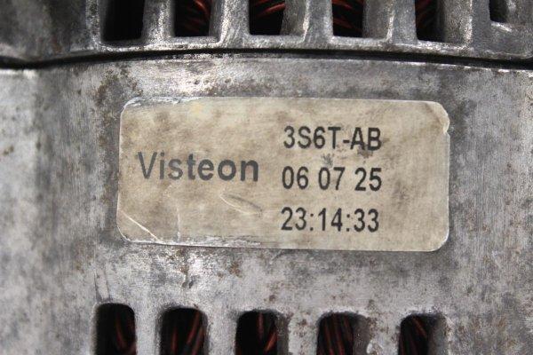 Alternator X-272410 (80A)