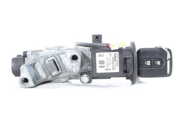 Komputer silnika stacyjka immo - Nissan - Micra - zdjęcie 6