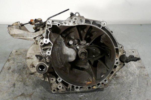 Skrzynia biegów - Peugeot - 407 - zdjęcie 1