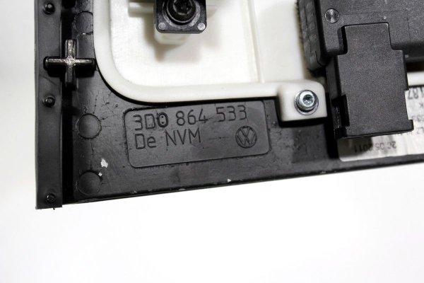 Panel środkowy VW Phaeton GP3 2011