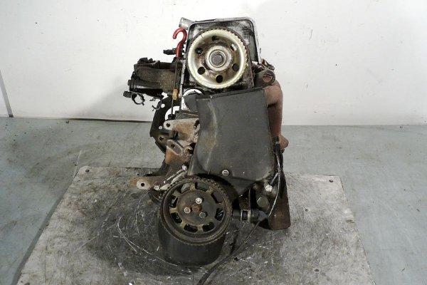 Silnik Fiat Seicento 1999 1.1