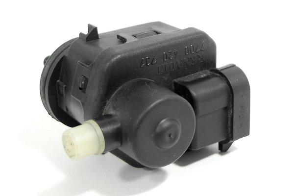 Silniczek regulacji reflektora Nissan Almera Tino V10 2000-2006