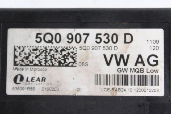 Moduł gateway VW Golf VII 2012 1.2TSI CJZ