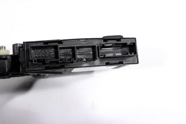 Silniczek podnośnika szyby tył lewy VW Phaeton GP3 2010-2014 Sedan
