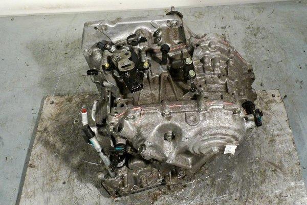 Skrzynia biegów - Nissan - Micra - zdjęcie 4