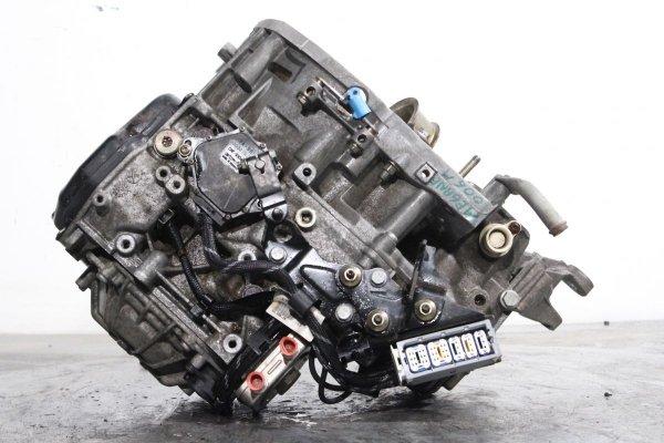 Skrzynia biegów DP0029 Renault Megane 2001 1.6i K4M701 (Automatyczna)