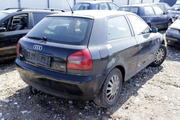 Maska Z9U Audi A3 8L 1998