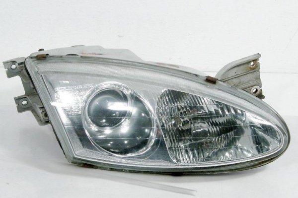 Reflektor prawy Hyundai Coupe 1999