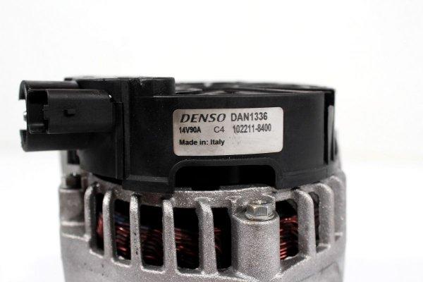 Alternator 90A Citroen Berlingo 1996-2002 1.4