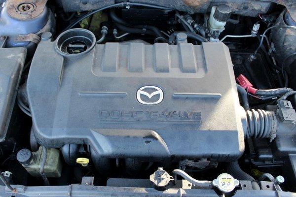 Silnik Mazda 6 GG GY 2003 2.0i 16V LF
