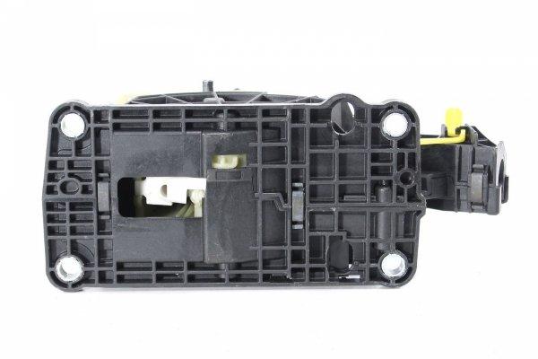 Lewarek zmiany biegów - Volvo - V70 - zdjęcie 6