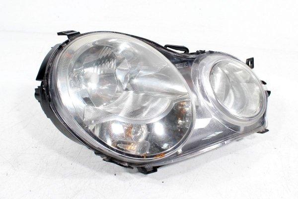 reflektor prawy - vw - polo - zdjęcie 2