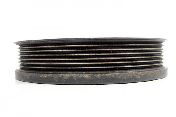 Koło pasowe wału korbowego Toyota Avensis T25 2005 2.2D-CAT
