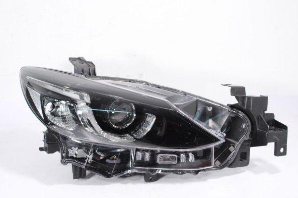 Reflektor prawy Mazda 6 GJ  2017- (Led)