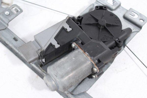 Podnośnik mechanizm szyby tył lewy Peugeot 307 2005 Kombi