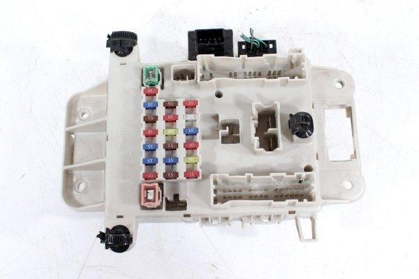 komputer silnika - stacyjka - toyota - rav4 - zdjęcie 12