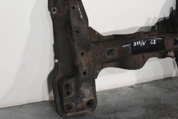Sanki wózek ława silnika Citroen C8 2006 2.2HDI