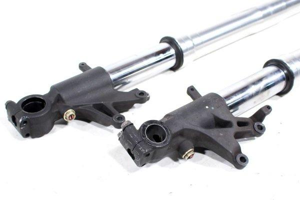 Amortyzator amortyzatory przód Honda CBR 954RR Fireblade SC50 2002