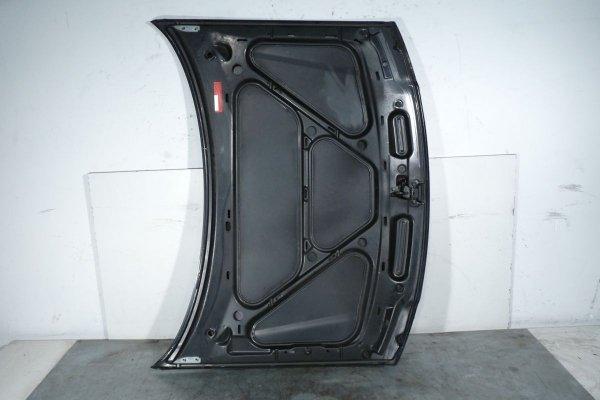Maska pokrywa silnika Audi A3 8L 1999-2003 (LZ9W)