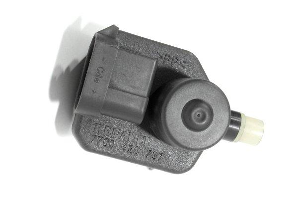 Silniczek regulacji reflektora Nissan Almera N16 2000-2006