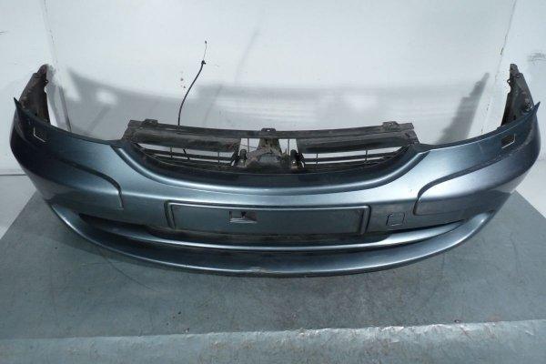 Zderzak przód Citroen C8 2006 (kod lakieru: EZW)