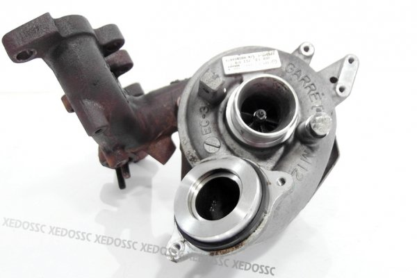 Turbosprężarka VW Golf VI 5K 2008-2013 1.6TDI