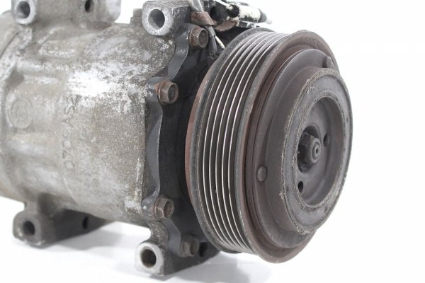 Sprężarka klimatyzacji - Renault - Clio - Espace - Kangoo - Laguna - Master - Megane - Scenic - Trafic - zdjęcie 6