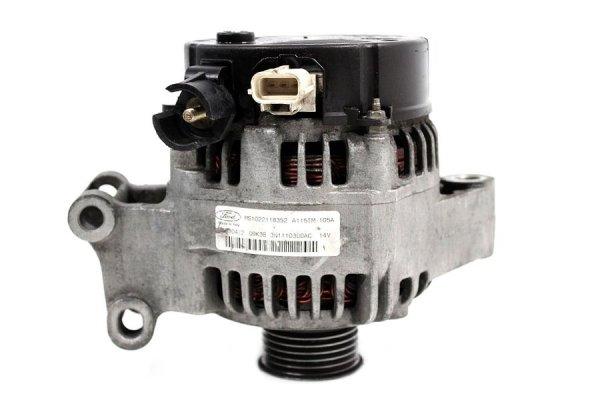 Alternator X-237622 (105A)