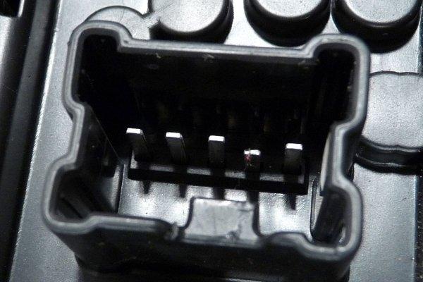 Lampa tył lewa Nissan Almera N16 2000-2002 3D 5D