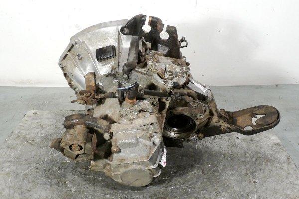 Skrzynia biegów - Fiat - Seicento - zdjęcie 4