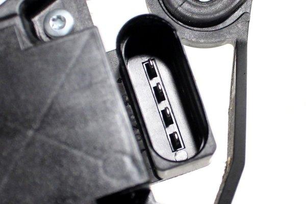 silniczek wycieraczki tył - vw - caddy - touran - zdjęcie 3
