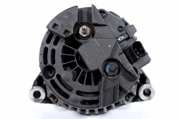 alternator - mercedes - c-klasa - zdjęcie 2