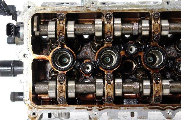 Głowica - Hyundai - i20 - zdjęcie 7