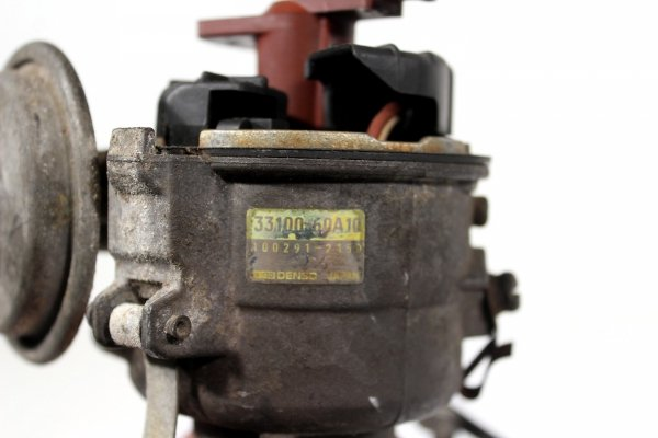 Aparat zapłonowy Suzuki Vitara 1990 1.6E