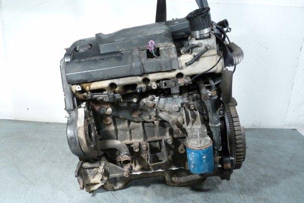 Silnik Hyundai Terracan 2001 2.9CRDI J3
